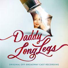 Megan McGinnis - Daddy Long Legs (Original Off-Broadway Cast Recording)