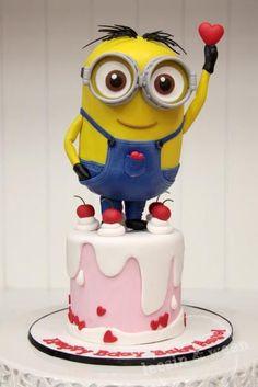 Seleção de bolos nerds para inspirar sua festa | Nerd Da Hora #Bolos#Pinterest#Inspira