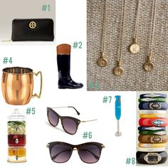 Christmas Gift Ideas for Ladies