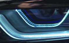 Coolest Car Headlight Designs - Zero To 60 Times