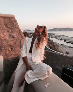 style inspiration vacation look fashion outfit summer naturals beige aesthetic neutral colour palette beauty mood board Mode Outfits, Fashion Outfits, Womens Fashion, Fashion Trends, Fashion Clothes, Fashion Ideas, Fashion Tips, Looks Style, My Style