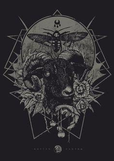 Album Art, Beautiful Dark Art, Demon Art, Esoteric Art, Satanic Art, Evil Art, Creepy Art, Dark Fantasy Art, Occult Art