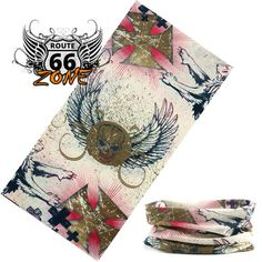 Men's Scarves Brave C.gree Outdoor Cotton Hip-hop Paisley Bandanas For Male Female Sport Bandana Bicycle Cycling Bandana Scarf Face Mask Headscarf Latest Fashion