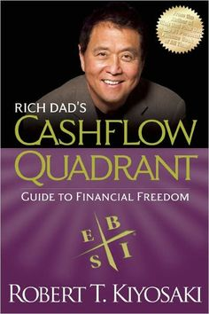 Rich Dad's CASHFLOW Quadrant will reveal why some people work less, earn more, pay less in taxes, and feel more financially secure than others. It is simply a...
