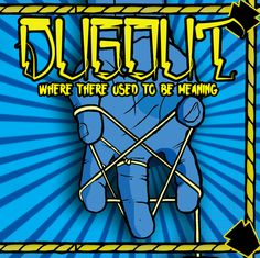 Blast Album Review: Dugout | 'Where There Used To Be Meaning' http://boystereo.com/1jrpLpq