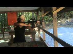Shotgun Sherri  AR-15 with 30 Round Mag - http://fotar15.com/shotgun-sherri-ar-15-with-30-round-mag/