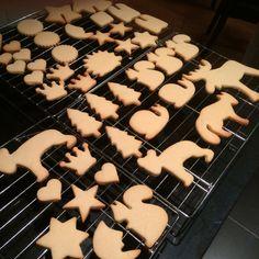 Galletas caseras Cookies, Desserts, Food, Homemade Cookies, Homemade, Postres, Cookie Recipes, Eten, Meals