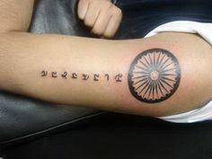 Spiritual Meanings Behind the Chakra Tattoos - Tattoos Win