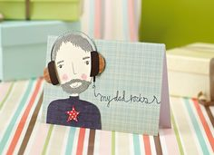 http://kirstyneale.typepad.com/gingerandgeorge/ Inspiration for next father's day...
