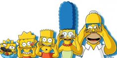 Die Simpsons in Virtual Reality: http://netzpropaganda.de/die-simpsons-in-virtual-reality/