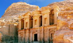 **** Boasting sublime desert scenery at Wadi Rum and a raft of archaeological treasures – from the magnificent ancient city of Petra, the country's most popular sight, to sprawling Roman Jerash... ****