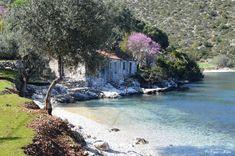 Αγία Σοφία Ερίσου - Ένας μικρός παράδεισος δίπλα στη θάλασσα - InKefalonia