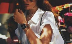 Pictures of Every Style in the Apple Watch Hermes Collection, Which Hits Stores on Oct. 5: Glamour.com