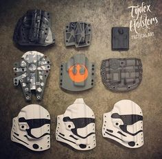 Star Wars Kydex