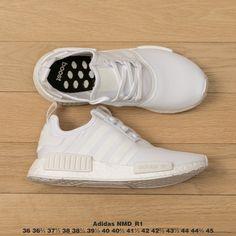 super popular c45b4 3f286 Adidas Nmd R1, Baskets Adidas, Adidas Boost, Chaussures Yeezy, Adidas Noir,