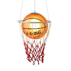 creative children bedroom lights balcony Basketball pendant light LED lamp drop lamp bedroom dining lampshade for home Pendant Lighting, Light Pendant, Bedroom Lighting, Creative Kids, Led Lamp, Kids Bedroom, Minis, Light Led, Lamp Light