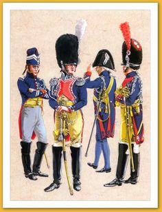Gendarmes d'Elite de la Garde