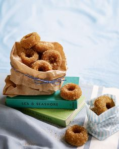 Craving something sugary and oh-so-naughty? Doughnut worrywe have you…