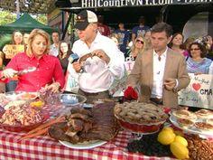 Apple City Barbecue Grand World Champion Ribs Recipe Gma Recipes, Pork Recipes, Wine Recipes, Food Network Recipes, Low Carb Recipes, Cooking Recipes, Cooking Ideas, Magic Dust Recipe