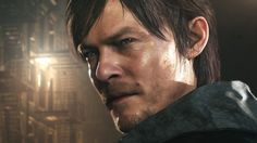 Silent Hills, a new Silent Hill game, is coming from Hideo Kojima and Guillermo del Toro. - Don't Hate The Geek