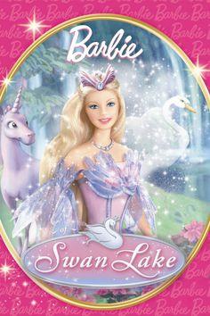 barbie swan lake - Google Search
