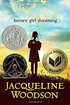 Brown Girl Dreaming (Newbery Honor Book) by Jacqueline Woodson http://www.amazon.co.uk/dp/0399252517/ref=cm_sw_r_pi_dp_7cIQwb103JJQZ