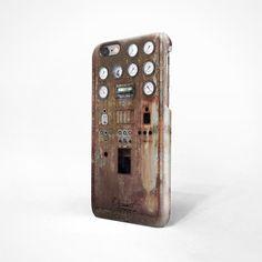Grunge rusty gauges iPhone 7 case, iPhone 7 Plus case S375 - Decouart - 1