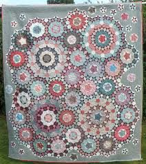 Image result for millefiori quilt templates
