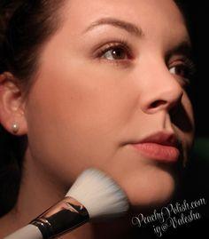 Basic Cosmetic Brush Set 510 by Crown Brush #5