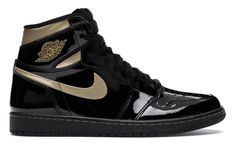 Jordan 1 Black, Jordan 1 High Og, Jordan 1 Retro High, Zapatillas Nike Jordan, Baskets, Sneakers Looks, Nyc, Newest Jordans, Zapatos