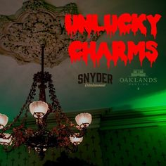 @bradleystephenford has been leading our Murder Mystery experience for several years and they just keep getting better. Some people were looking for Luck of the Irish  last week but most of them came up with Unlucky Charms. Our partner @oaklandsmansion is hosting multiple Murder Mysteries and here is a recap of our March edition!  All of the details in our latest blog link in bio!  #nashvile #snyderentertainment #dj #eventpros #eventprofs #events #nashvilledj #murfreesboro #murder…