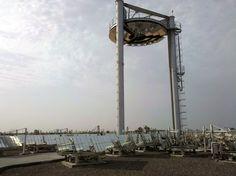 Masdar City Solar Energy More tips at AlternativeEnergySolutions.info