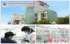 Khám và chữa bệnh nam khoa ở đâu tốt nhất tại TP. HCM - Phòng Khám Đa Khoa Thế Giới