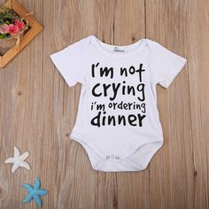 Lenny Lemons Factory is one of the leading baby boys & girls clothing stores offering boutique rompers, trendy clothes & more for toddlers & infants. Funny Baby Shirts, Funny Babies, Baby Girl Romper, Baby Bodysuit, Baby Boys, Onesies Baby Boy, Newborn Onesies, Toddler Outfits, Baby Boy Outfits