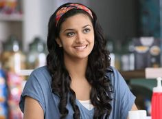 Please visit Keerthy pic to read interesting posts. Kirthi Suresh, National Film Awards, Cute Beauty, Most Beautiful Indian Actress, Movie Photo, Tamil Actress, College Girls, India Beauty, Beautiful Images