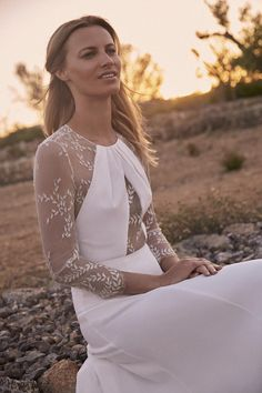 Margaux Tardits at Carte Blanche Australia Collection 2017 4b942860ef1