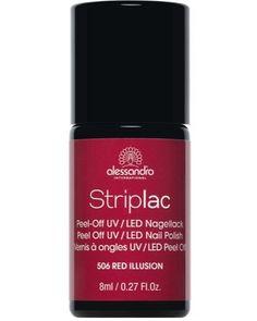 Alessandro - Striplac Red Stars Striplac