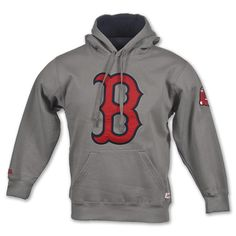 Picked this up today, last one in stock. | Dynasty Boston Red Sox MLB Men's Fleece Hooded Sweatshirt $29.99