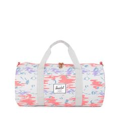 Sutton Youth Duffel Bag in Poly Space Girl by Herschel Supply
