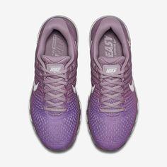 best sneakers 26003 e2360 Chaussure Nike Air Max 2017 Pas Cher Femme Brume Prune Violet Poudre  Lavande Glace