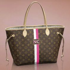 My next LV ~ Mon Monogram