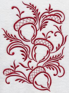 Machine Embroidery Designs at Embroidery Library! - Color Change - H7087