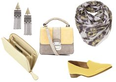 Accessories for...the weekend