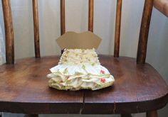 Vintage Ruffle Fabric Trim White by Boutiqueatthebusybee on Etsy