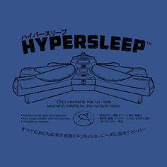 Hypersleep