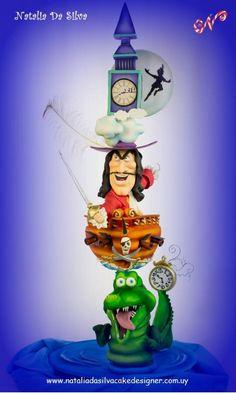 Peter Pan ! by Natalia Da Silva Carmona