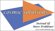 COSMICSOLUTIONS operates more so as a community service in providing advise on alternative methods to achieving Healthy Lifestyle Habits, and IT Empowerment, IT Network Security & Design! Business Marketing, Social Media Marketing, Parody Videos, Generic Viagra, Healthy Lifestyle Habits, Bilal, It Network, Community Service, Ancient Civilizations