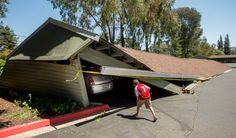 Biggest earthquake in 25 years in northern California; state of emergency declared - 90 people injured 8.24.14