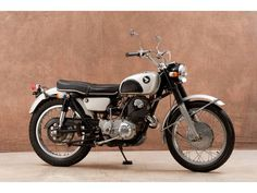 honda scrambler honda cl standard specifications honda cl72