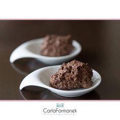 Fotografar coisas gostosas é uma das melhores coisas do meu trabalho... #doces #foodporn #chocolate #zeroacucar #foodphotography #mousse #gulodiet  Yummery - best recipes. Follow Us! #foodporn